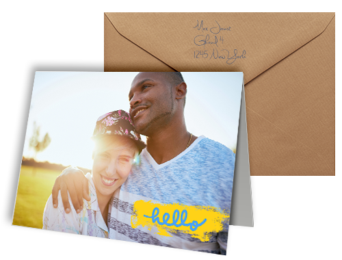 Create and send a personalized greeting card online mypostcard select a greeting card design m4hsunfo